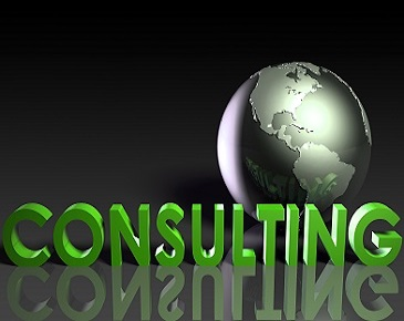 Consulting Services on a Global Scale in 3d; Shutterstock ID 54169918; PO: Zeus