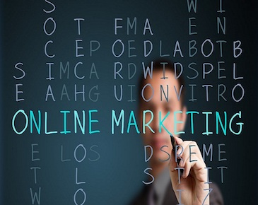 Online Marketing 365x290